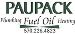 Paupack Fuel Oil