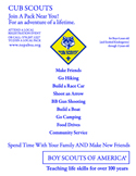 2012 Fall Recruitment Flyer - Option 2 Add photos