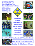 2012 Fall Recruitment Flyer - Option 2